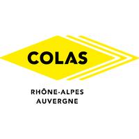 COLAS RHONE ALPES AUVERGNE