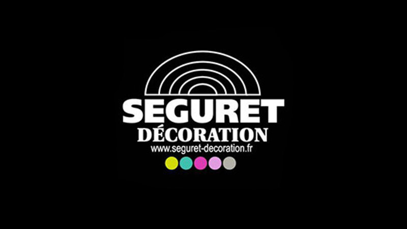 SEGURET DECORATION