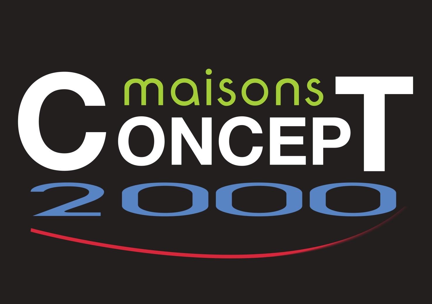 MAISONS CONCEPT 2000