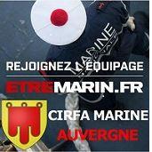 CIRFA MARINE CLERMONT-FERRAND