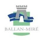 Mairie de Ballan-Miré
