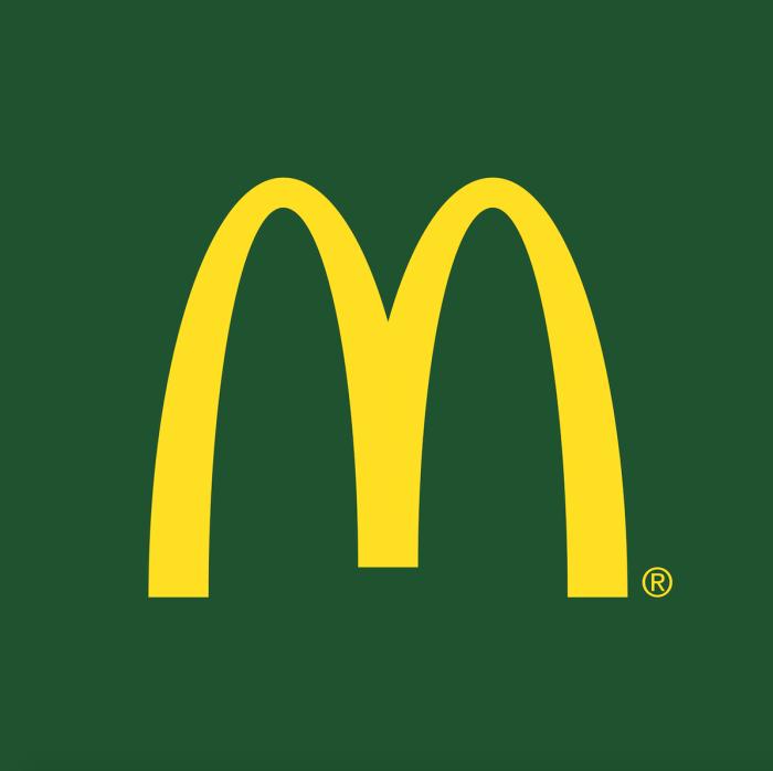 McDonald's 15