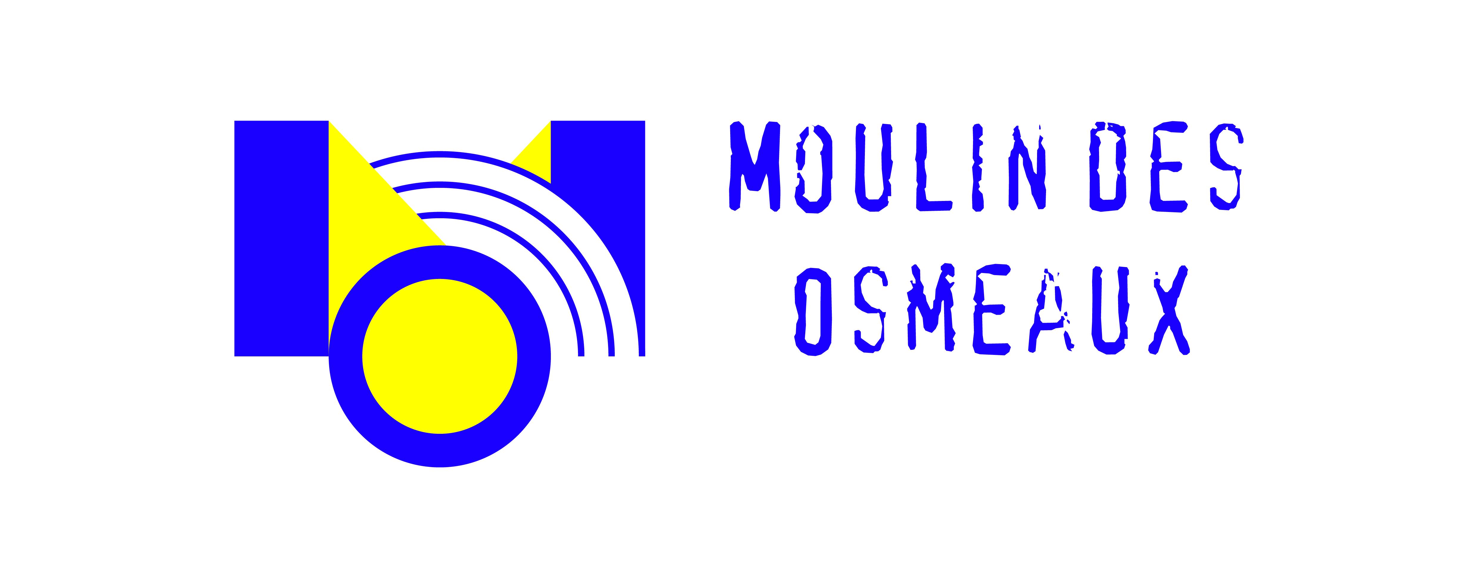MOULIN DES OSMEAUX