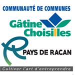 Communauté de Communes de Gâtine et Choisilles -Pays de Racan