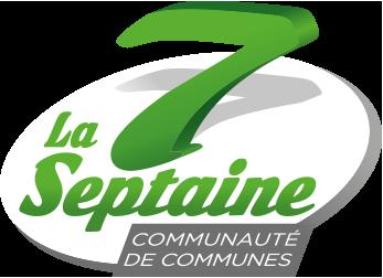 La Communauté de Communes de la Septaine